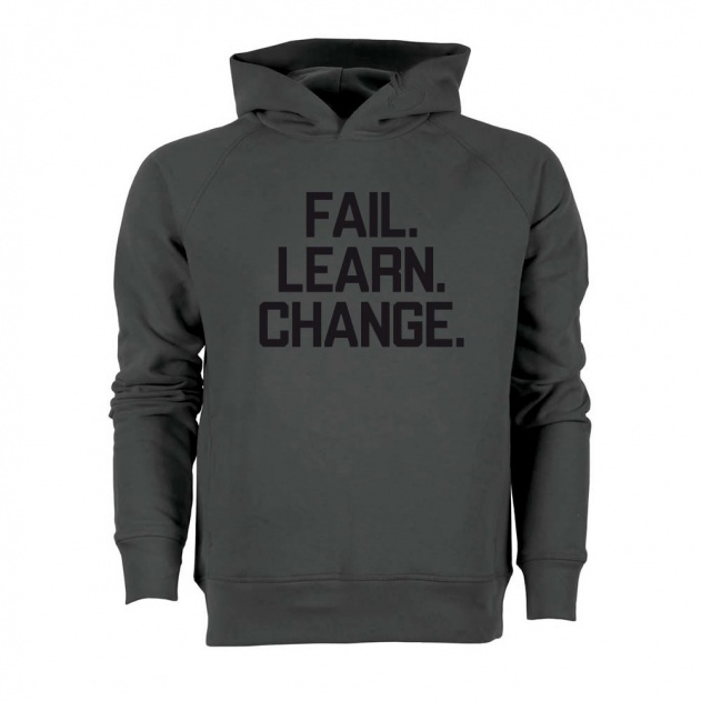 Fail Learn Change
