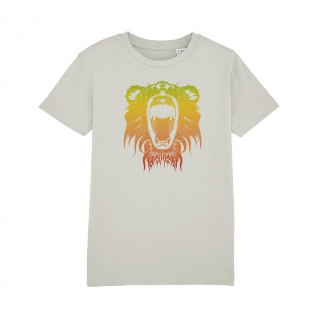 Lion Rainbow