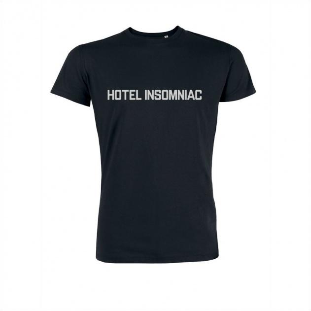 Hervé Thiot – Hotel Insomnia
