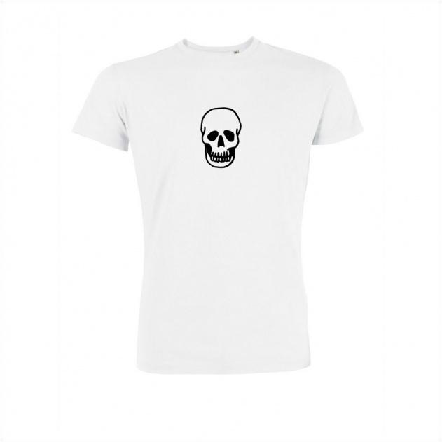 Christophe Lambert – Skull