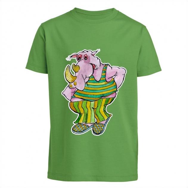 Gigi – Rhinozeros