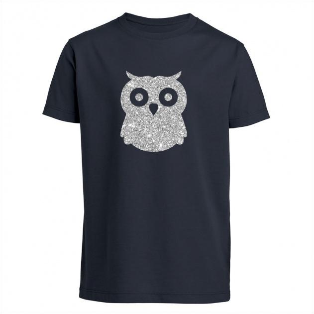 Glitter – Owl