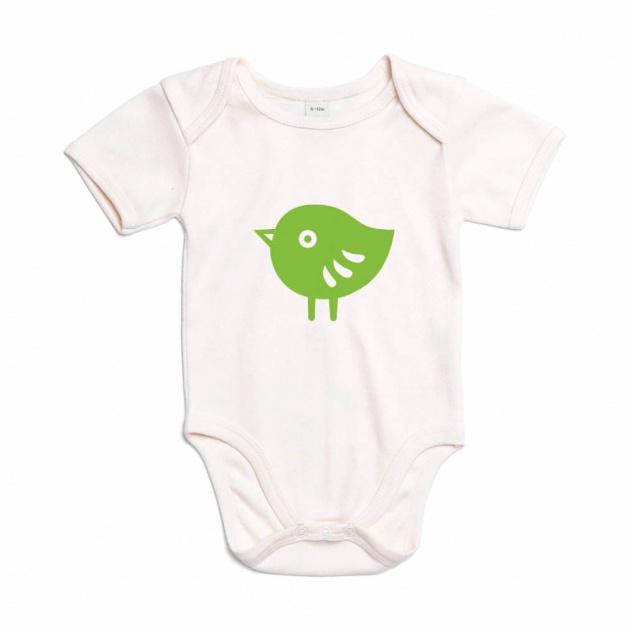 Birdie Neon Green