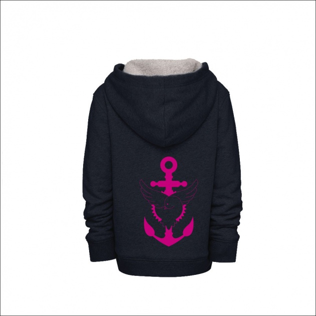 Anchor Girl
